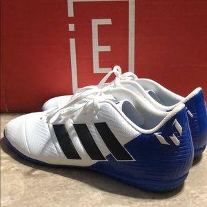 Nemeziz Messi Tango 18.4 IC soccer shoes